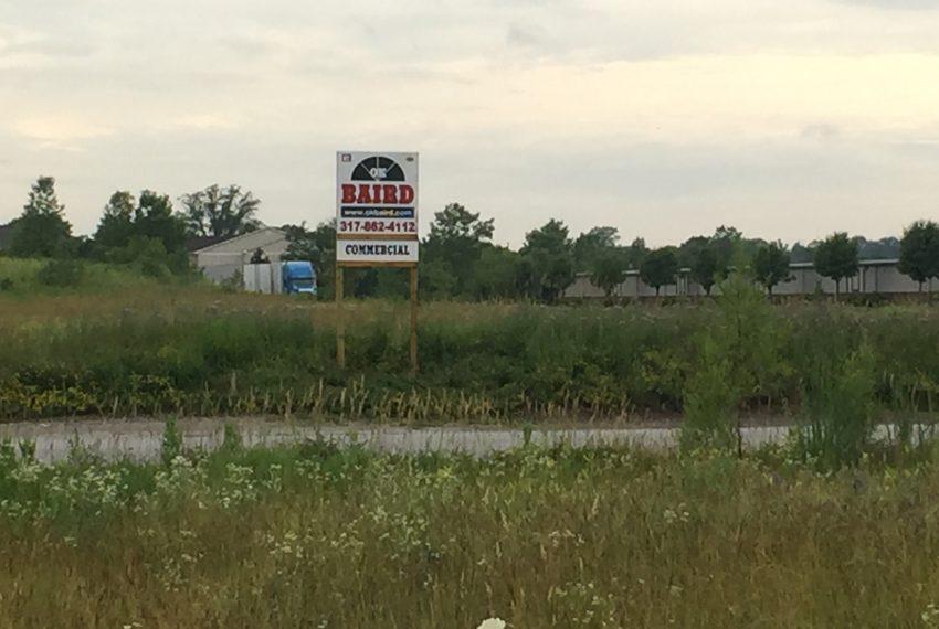 Baird Sign 3
